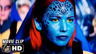 X-MEN: DARK PHOENIX Clips + Trailers (2019)