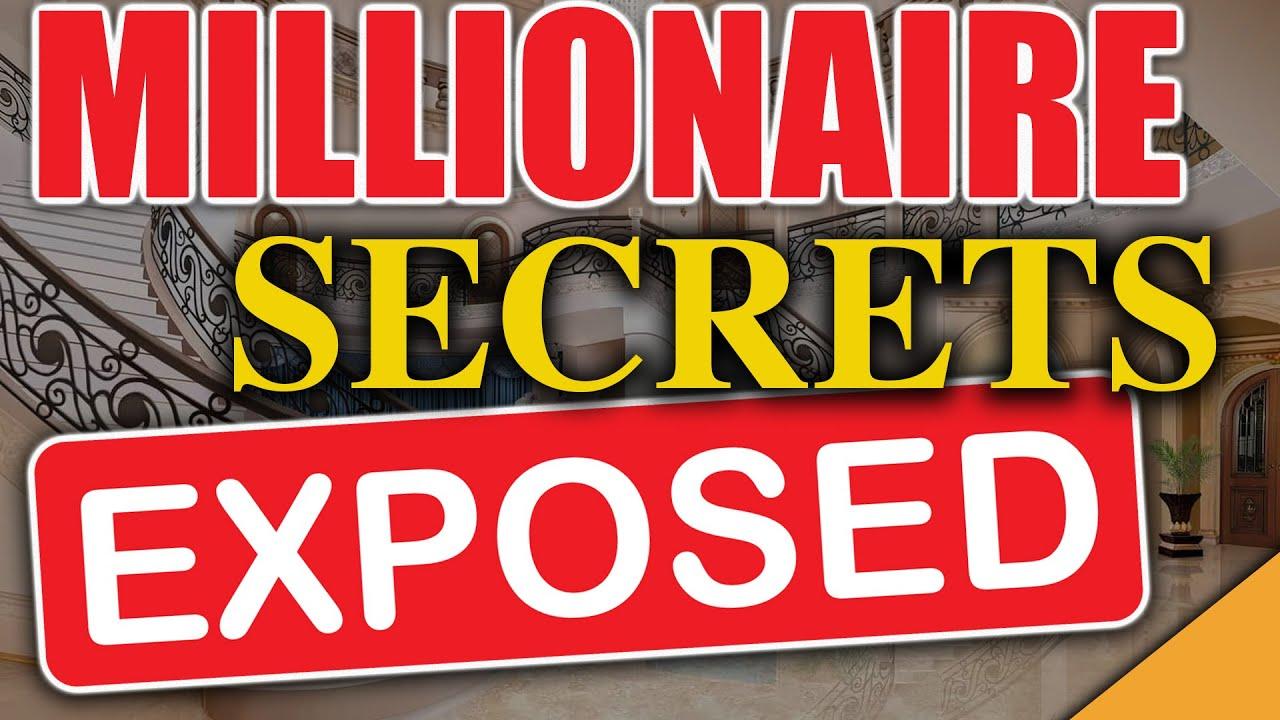 Crypto Millionaire Secrets EXPOSED | Get Rich in a Bitcoin Bull Run