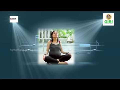 03  Vedic Mantras - Garbha Raksha By Sindhuja Rajaram & G  Ghayathri Devi & Govindaraj