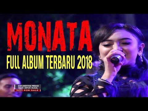 Monata Full Album Terbaru 2018