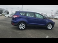 2014 Ford Escape Schaumburg, Palatine, Arlington Heights, Buffalo Grove, Barrington, IL 29572NA