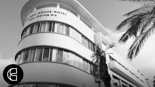 Tel Aviv's Bauhaus Buildings - Architecture That Defines the City