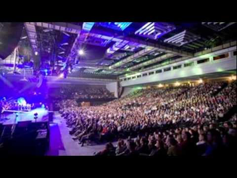 The Brighton Centre - YouTube