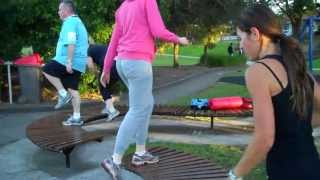 Bootcamp|Sydney| Burwood | Croydon|Five dock|Inner West|Eastern Suburbs|Rushcutters Bay park