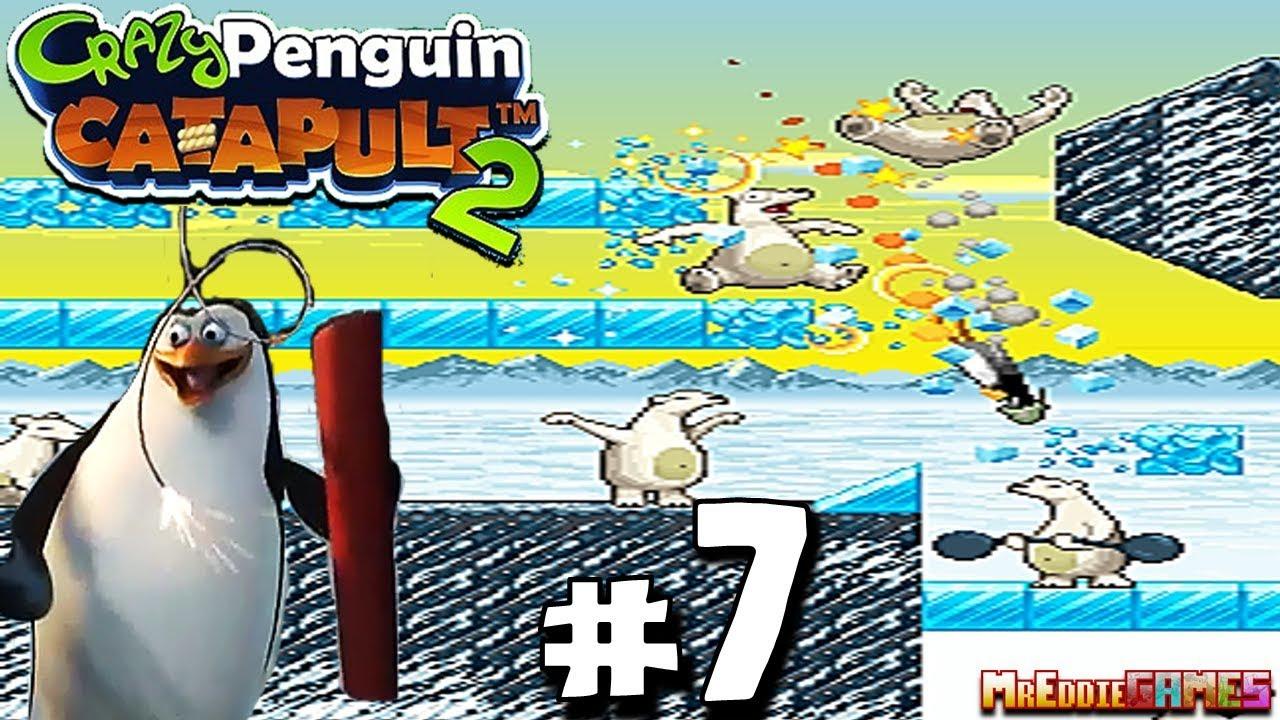 Game crazy penguin catapult 2 sahara las vegas hotel and casino, las vegas