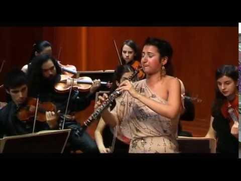 J.S.BACH Oboe d'amore Concerto