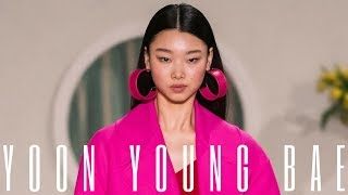 Yoon Young Bae (배윤영) | FW19/20 | Runway Compilation