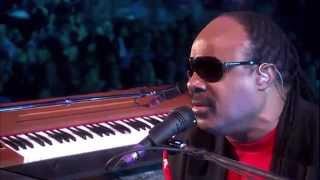 Stevie Wonder LATELY MY CHERIE AMOUR World Rock Live