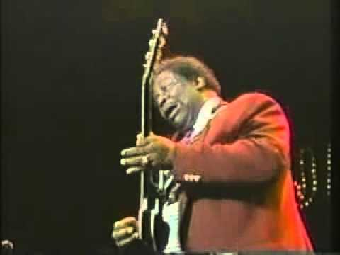07 Darling You Know I Love You B B King Japan Blues Carnival (1989)