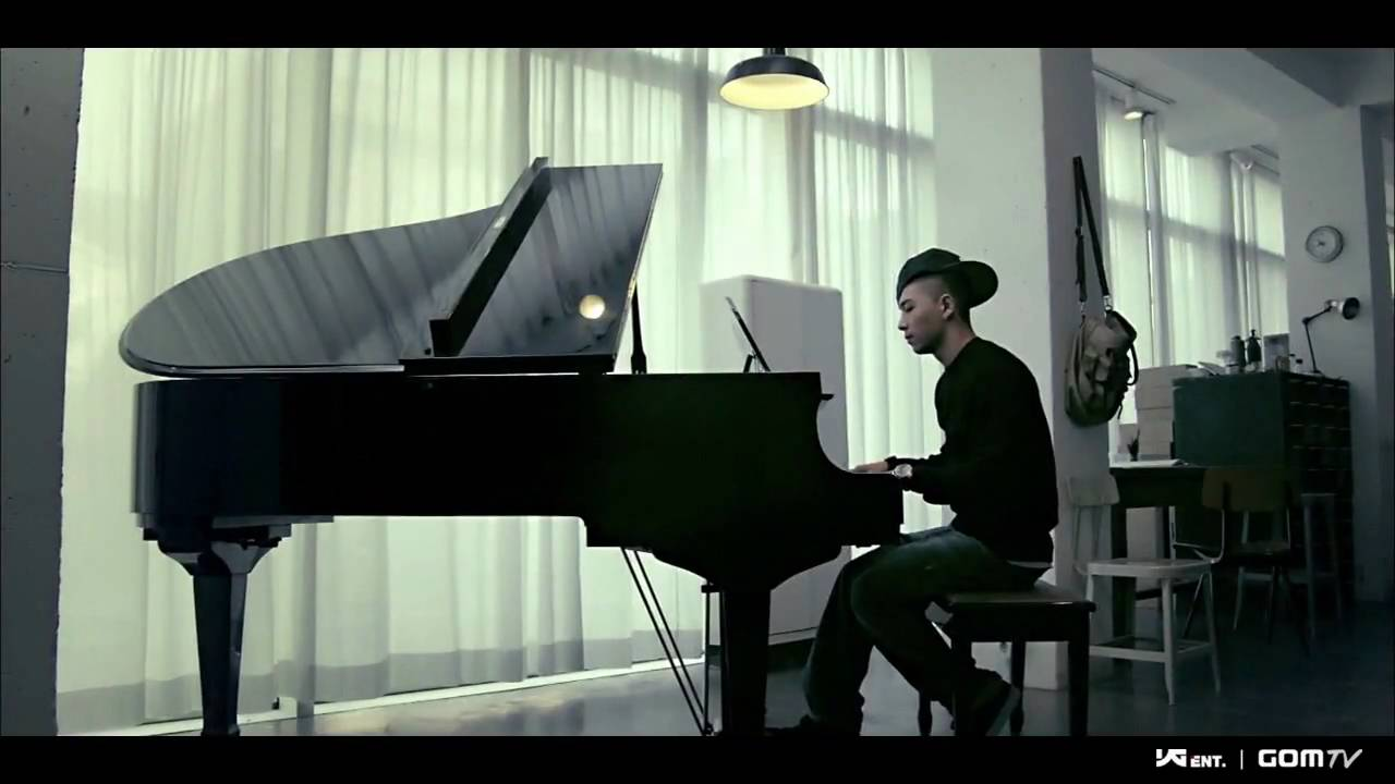 Youtube Wedding Dress Taeyang English 4