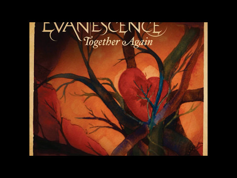Evanescence - Together Again (Intro Extended)