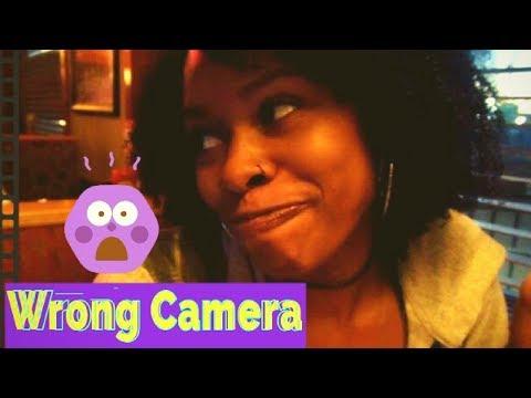 Got The wrong Camera| Interracial family| Biracial family