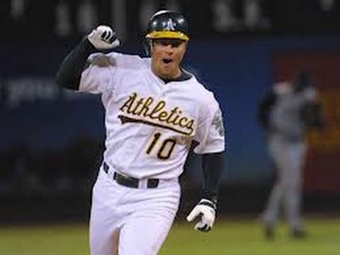 """THE STREAK"" Oakland A's 20-game Win Streak HD (Highlight Music Video)"