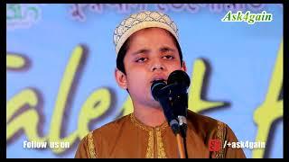 Talent Hunt Amazing Islamic Song