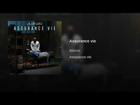 Alonzo - Assurance Vie ( Son Officiel )