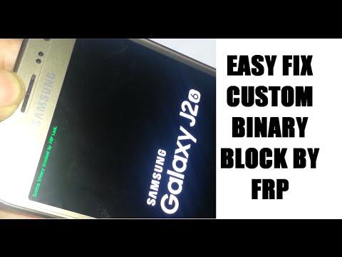 [Solved!] Custom Binary Diblokir oleh FRP Lock