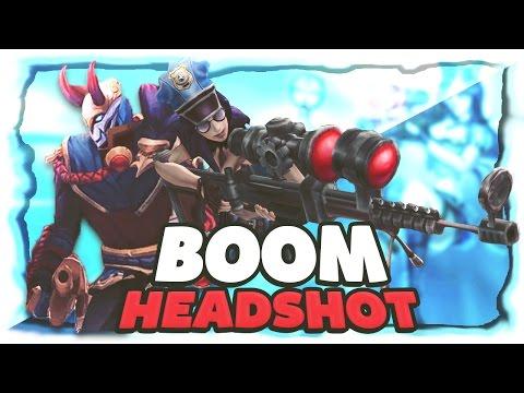 C9 Sneaky | BOOM HEADSHOT
