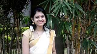 Download Hindi Video Songs - Onam Song HD - Nilaavin Ponnonam - Nikhil Sivakumar