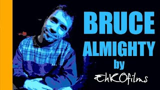 Bruce Almighty - Funk Yeah