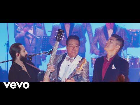 Los �ngeles Azules - 20 Rosas ft. Américo, Jay de la Cueva