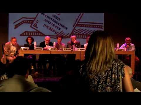 Forum anti-haine 8 avril 2017 Marseille - Séquence 4