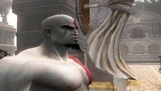 GOD OF WAR 2 #7 - O Retorno! (Gameplay em Português PT-BR)