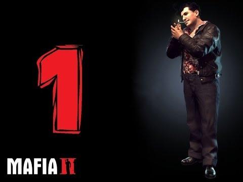 Mafia 2 Joes Adventures прохождение серия 1 (Свидетель)