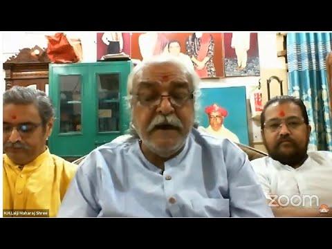 LNDYM Mumbai - Satsang Sabha (Zoom App)