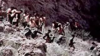 El Topo (1970) /Trailer/ Alejandro Jodorowsky