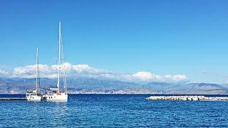 Corfu - Kassiopi