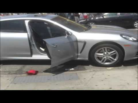 Chinx Drugz Coke Boys Dies Shot & Killed In Jamaica Queens - Dead Body French Montana (RAW VIDEO)!!