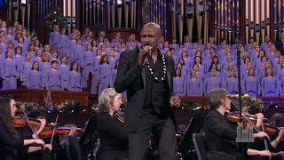 Gambar cover 2017 Pioneer Day Concert with Alex Boyé - Music for a Summer Evening