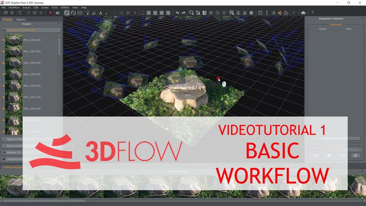 12 Best Photogrammetry Software For 3D Mapping Using Drones | DroneZon