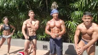 Video TEAM NABBA/WFF INDONESIA SUN BATHING @YORK HOTEL SINGAPORE download MP3, 3GP, MP4, WEBM, AVI, FLV Desember 2017