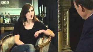 Keira Knightley talks about The Misanthrope on BBC
