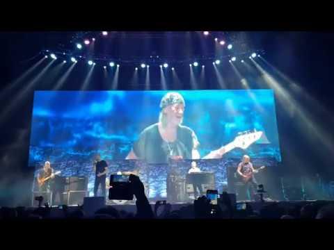 Deep Purple - Live in Concert, Arena Belgrade 06.12.2019 Mp3