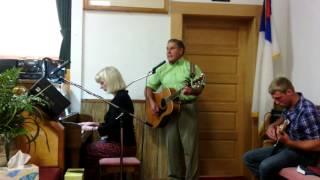 Newman chapel Jim #2