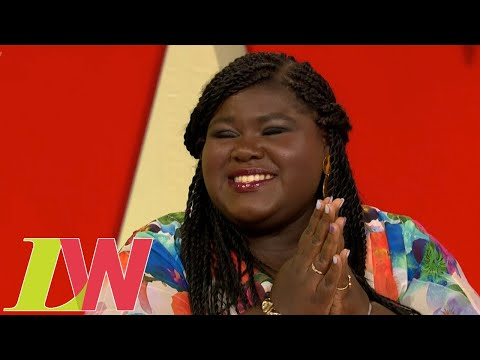 Gabourey Sidibe Once Worked as a Sex Phone Line Operator!  Loose Women