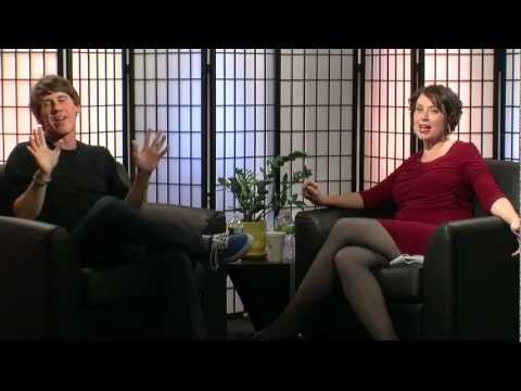 PandoMonthly: Fireside Chat With Foursquare CEO Dennis Crowley