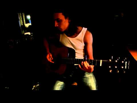 Bones of birds acoustic (Soundgarden cover)
