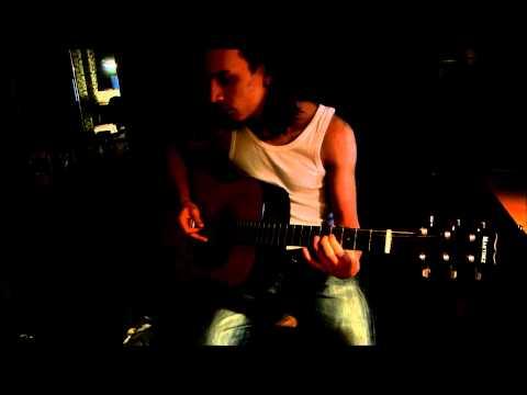Bones of birds acoustic (Soundgarden cover)