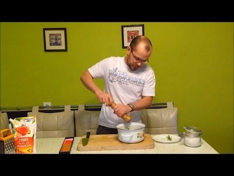Как замариновать шампиньоны для гриля