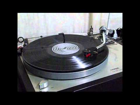 Gentle Giant - Alucard - Thorens TD 160 Super