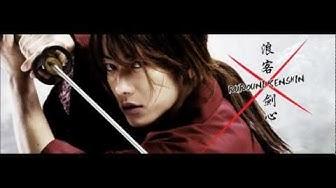 Naoki Sato - Hiten (Rurouni Kenshin Samurai X Original Soundtrack)