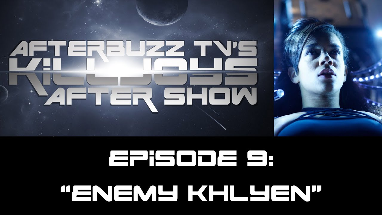 Download Killjoys Season 1 Episode 9 Review & After Show   AfterBuzz TV