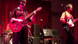 """The Would-Be-Goods - """"Temporary Best Friend"""" (live at Chickfactor 20, London)"""