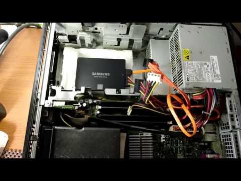 Video ini menjelaskan bagaimana cara pindahin OS dari HDD ke SSD, dimana lebih efisien daripada inst.