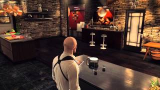 (FREE GAME) Hitman Absolution (Agent 47) : xbox 360 : prologue/purist/flawless