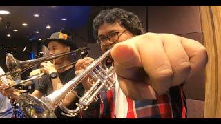 Tipe X - Salam Rindu Live Band Cover