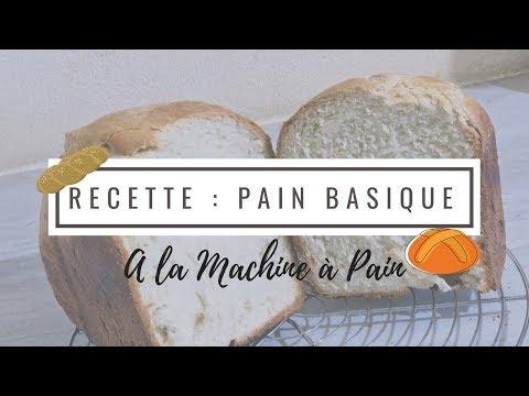 recette-:-pain-basique-à-la-machine-à-pain...